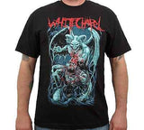 WHITECHAPEL (I, Dementia) Men's T-Shirt