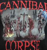 CANNIBAL CORPSE (Box Set) Men's T-Shirt