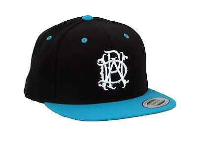 PARKWAY DRIVE (Monogram) Snap-back Hat