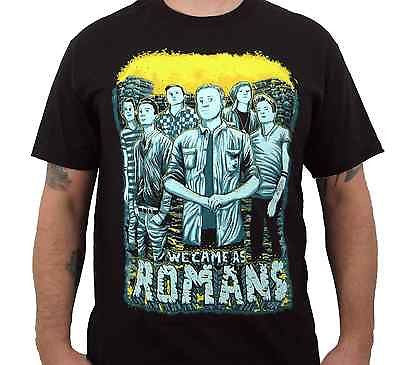 WE CAME AS ROMANS (Regular Dudes) Men's T-Shirt