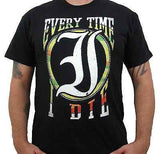EVERY TIME I DIE (Circle Logo) Men's T-Shirt