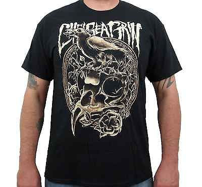 CHELSEA GRIN (Crow) Men's T-Shirt