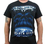 TESTAMENT (The New Order) Men's T-Shirt