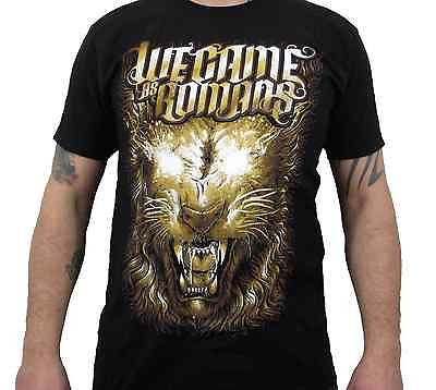 WE CAME AS ROMANS (Kill To Live) Men's T-Shirt