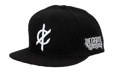 WE CAME AS ROMANS (Hope Logo) Snap-back Hat