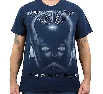 JOURNEY (Frontiers) Men's T-Shirt