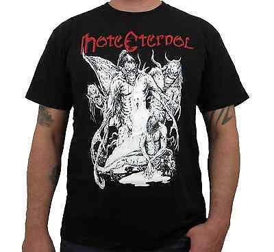 HATE ETERNAL (Shadow Of Death) Men's T-Shirt