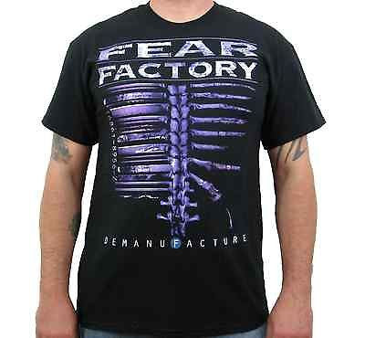 FEAR FACTORY (Demanufacture) Men's T-Shirt