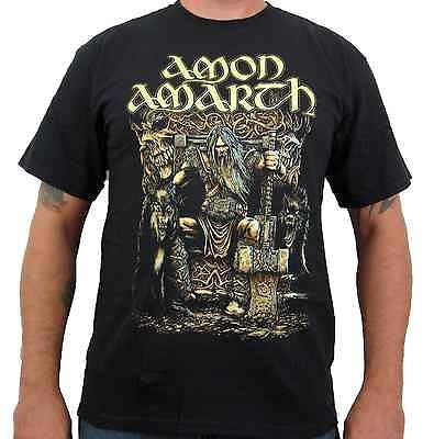 AMON AMARTH (Thor Oden's Son) Men's T-Shirt