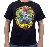 FIVE FINGER DEATH PUNCH (Sin & Violence) Men's T-Shirt