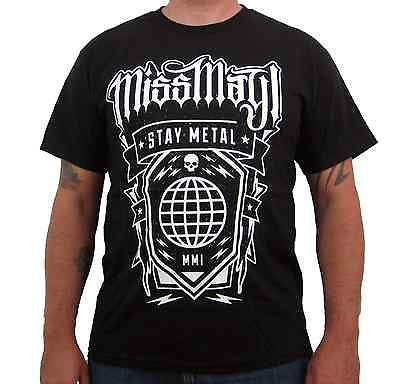 MISS MAY I (Global) Men's T-Shirt