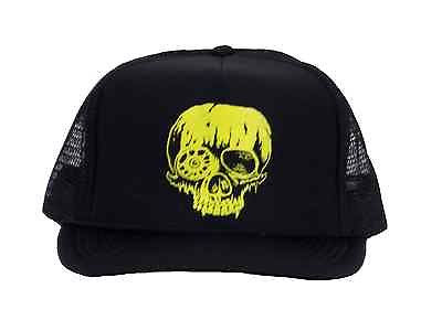TOXIC HOLOCAUST (Skull) Trucker Hat