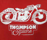 THOMPSON SQUARE (Everything I Shouldn't Be) Men's T-Shirt