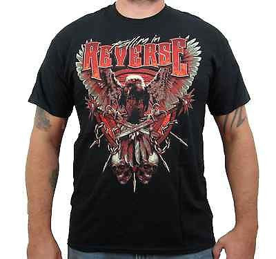 FALLING IN REVERSE (Eagle) Men's T-Shirt