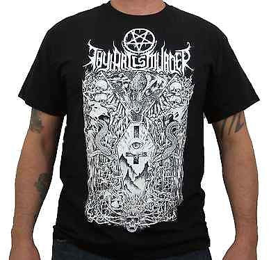 THY ART IS MURDER (Coffin) Men's T-Shirt