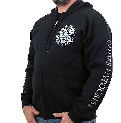 WHITECHAPEL (Freedom) Men's Zip-Up Hoodie