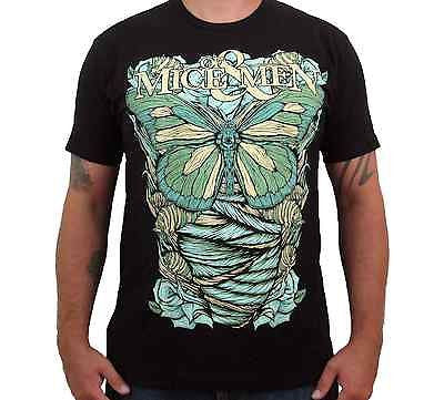 OF MICE & MEN (Butterfly) Men's T-Shirt