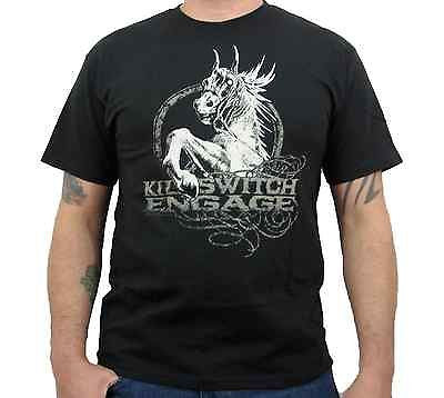KILLSWITCH ENGAGE (Horse) Men's T-Shirt