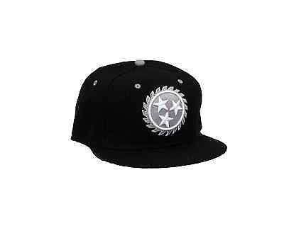 WHITECHAPEL (Sawblade) Snap-back Hat