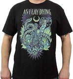 AS I LAY DYING (Cobra) Men's T-Shirt