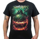 SUFFOCATION (My Demise) Men's T-Shirt