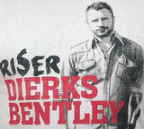 DIERKS BENTLEY (Threshold) Men's T-Shirt