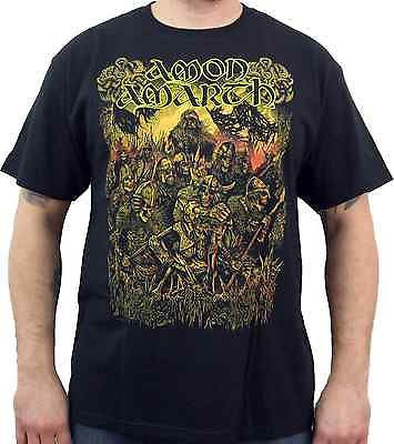 AMON AMARTH (Loki) Men's T-Shirt