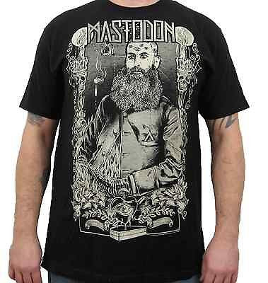 MASTODON (Beard) Men's T-Shirt