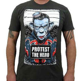 PROTEST THE HERO (Monkey) Men's T-Shirt