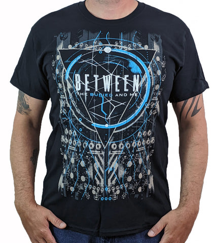 BETWEEN THE BURIED AND ME (Alpha) Men's T-Shirt