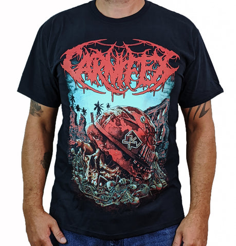 CARNIFEX (Born To Kill) Men's T-Shirt