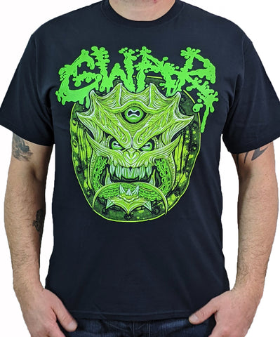 GWAR (Kraken) Men's T-Shirt