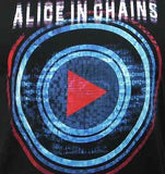 ALICE IN CHAINS (Played) Men's T-Shirt