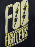 FOO FIGHTERS (Slanted Logo) Men's T-Shirt