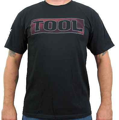 TOOL (Shaded Box Triple Face) Men's T-Shirt