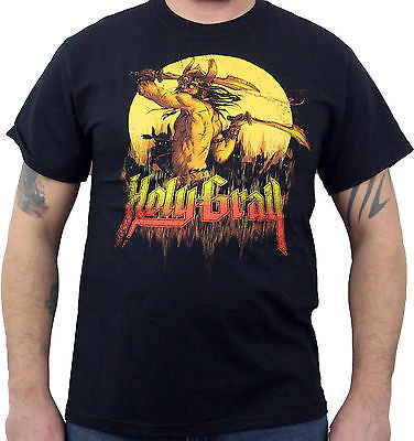 HOLY GRAIL (warrior) Men's T-Shirt