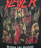 SLAYER (Reign In Blood) Men's T-Shirt