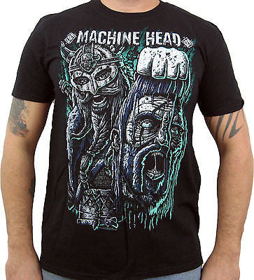 MACHINEHEAD (bring me the head) Men's T-Shirt