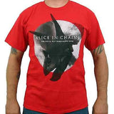 ALICE IN CHAINS (Dig) Men's T-Shirt