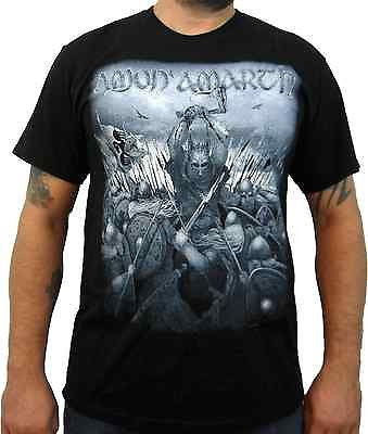 AMON AMARTH (Wolford) Men's T-Shirt