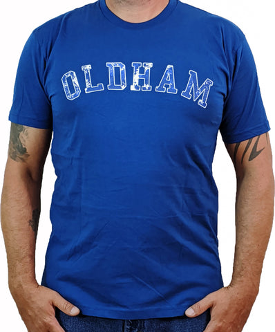 KNOCKED LOOSE (Oldham) Men's T-Shirt