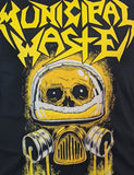 MUNICIPAL WASTE (Keg Killer) Men's T-Shirt