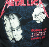 Men's T-Shirt METALLICA (And Justice For All)