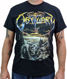 OBITUARY (The End Complete) Men's T-Shirt