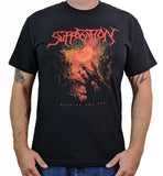 SUFFOCATION (Despise The Sun) Men's T-shirt