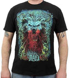 MISS MAY I (New Lion) Men's T-Shirt