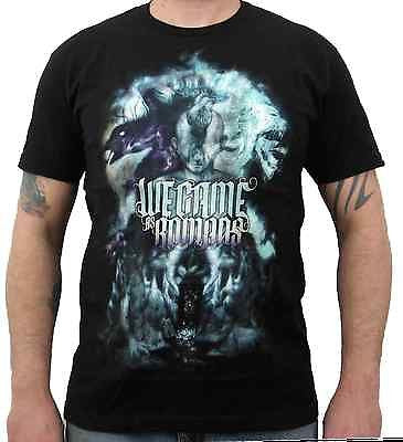 WE CAME AS ROMANS (Album Black) Men's T-Shirt