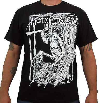 HATE ETERNAL (demon christ) Men's T-Shirt