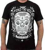 PIERCE THE VEIL (Sugar Skull) Men's T-Shirt
