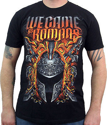 WE CAME AS ROMANS (Intentions) Men's T-Shirt